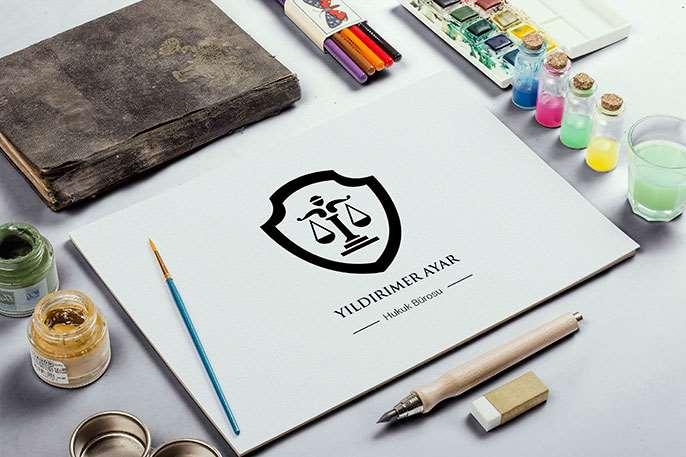 Yıldırımer Ayar Logo Tasarımı