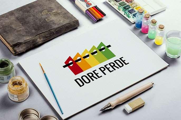 Dore Perde