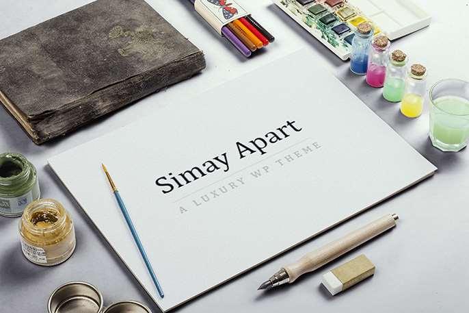 Simay Apart