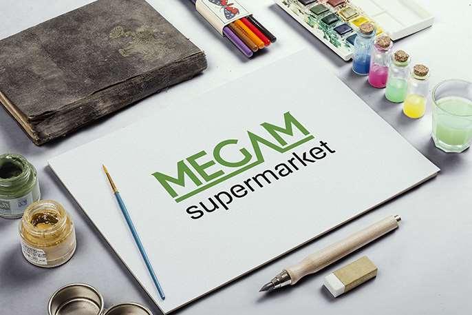 Megam Süpermarket