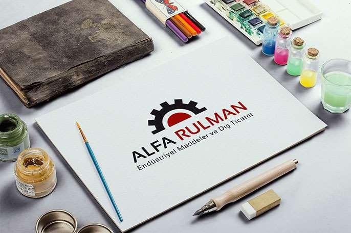 Alfa Rulman