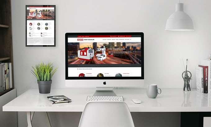 Etasis Web Tasarım