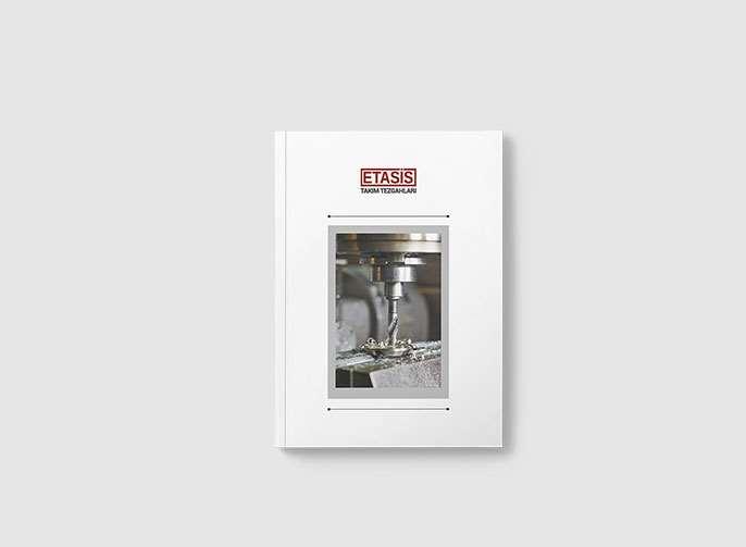 Etasis Katalog Tasarımı